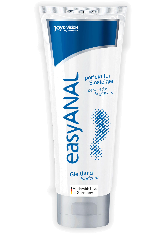EasyAnal -80ml.
